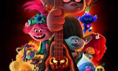 trolls world tour movie