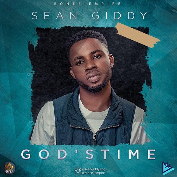 sean giddy God's time mp3 download