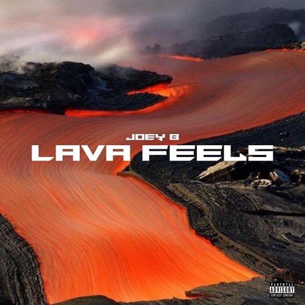 joey b lava feels ep