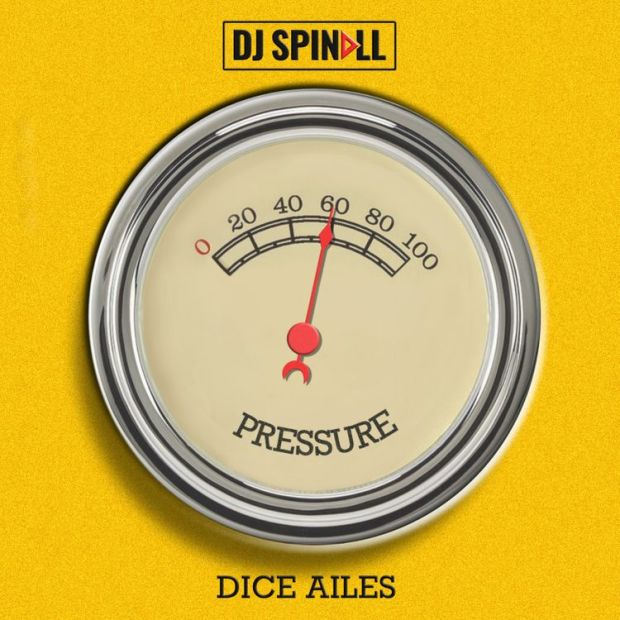 dj spinall pressure ft dice ailes mp3 download