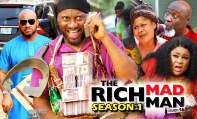 The Rich Mad Man season 1 movie