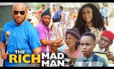 The Rich Mad Man season 3 movie