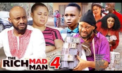 The Rich Mad Man season 4 movie