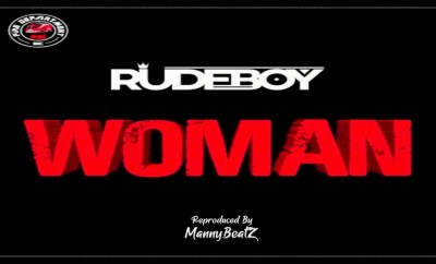 rudeboy woman instrumental