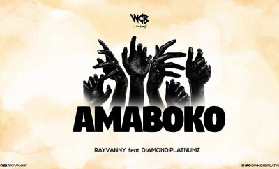 rayvanny amaboko ft diamond platnumz