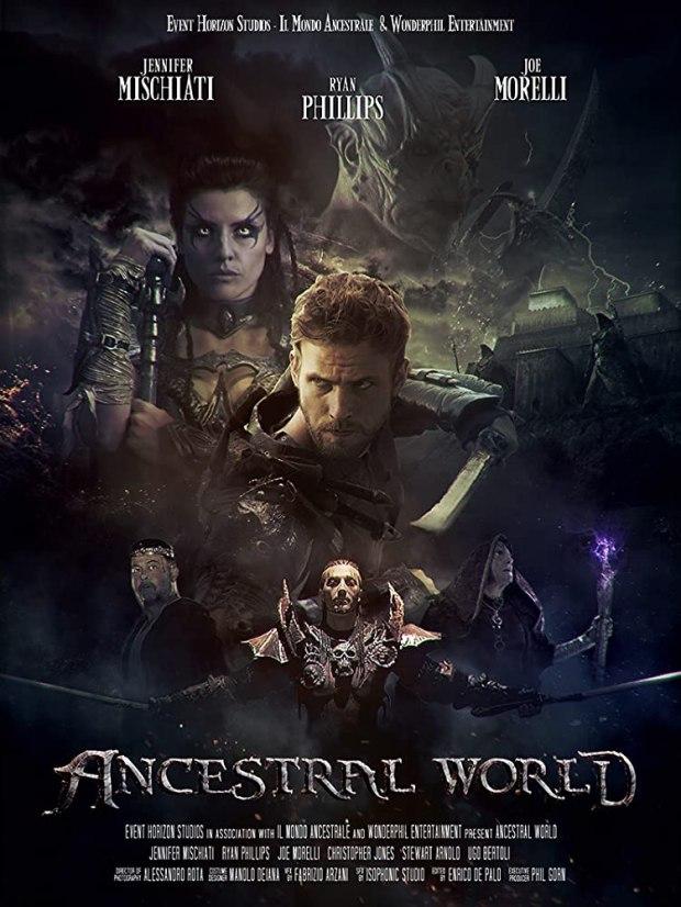 ancestral world full movie download