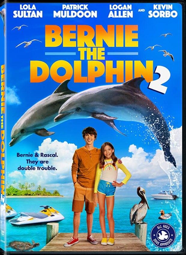 bernie the dolphin 2 movie download