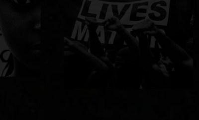 caiiro black lives matter