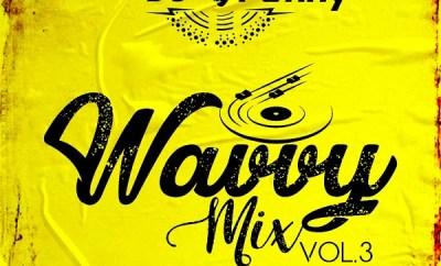dj penny wavvy mixtape vol 3