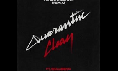 Kranium Quarantine Clean Remix