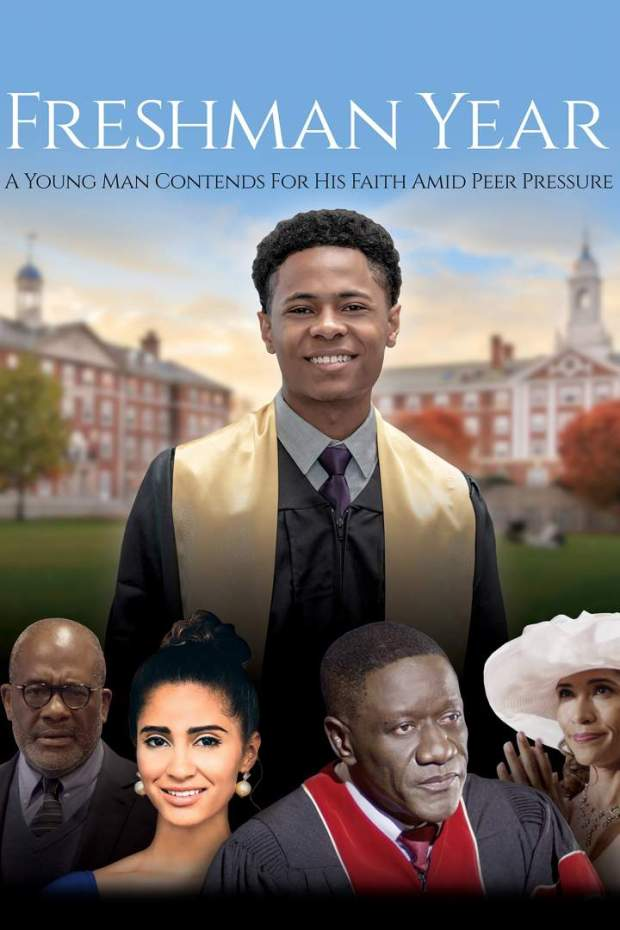 freshman year full movie download