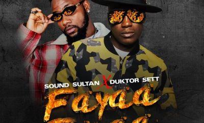 sound sultan fayaa fayaa ft duktorrsett