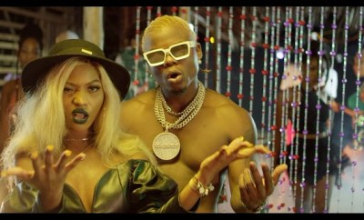 Spice Diana Kokonya ft Harmonize video