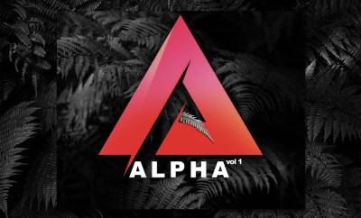 Teddy A Alpha Vol 1 The Soul Playlist