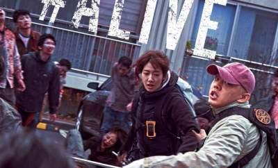 download alive movie