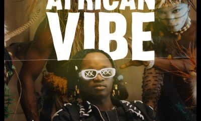 Ayanfe African Vibe mp3 download