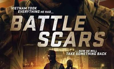 battle scars movie 2020