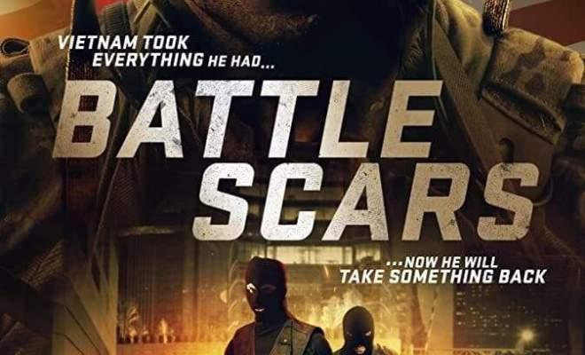 battle scars movie 2020