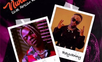 CKay Love Nwantiti East African Remix ft Rayvanny