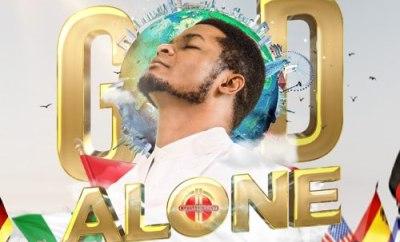 Joe Praize God Alone mp3 download