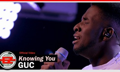 GUC Knowing You video download
