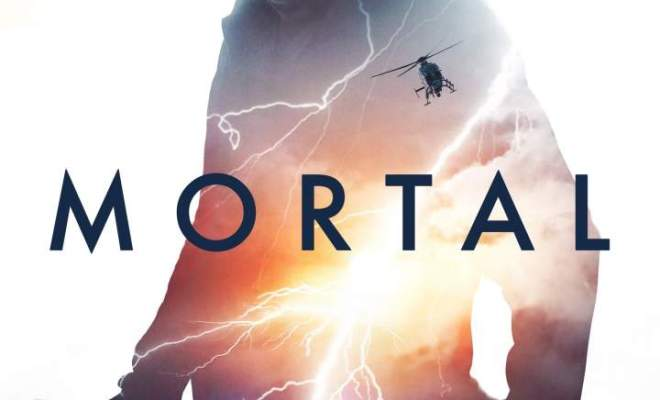 mortal movie 2020
