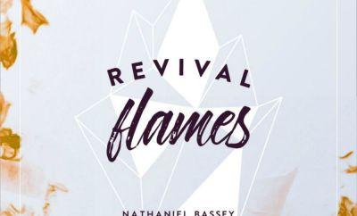 Nathaniel Bassey Revival Flames album
