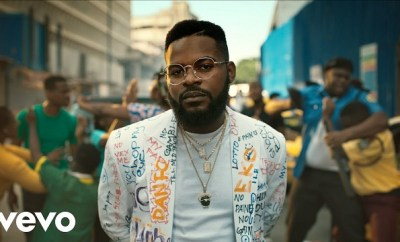 Falz One Trouser video download