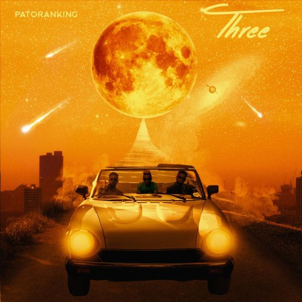download patoranking three album