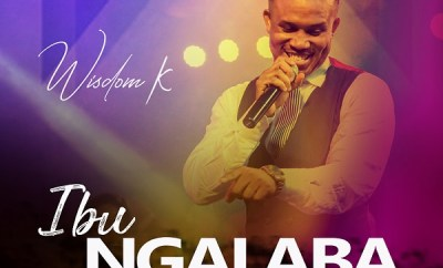 Wisdom K Ibu Ngalaba Reloaded mp3 download