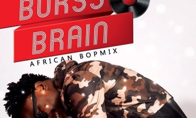 BurssBrain AfroBop Mix