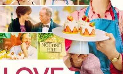 Love Sarah movie