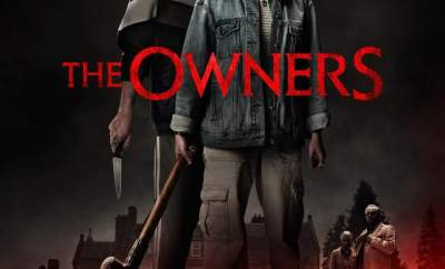 The Owners movie