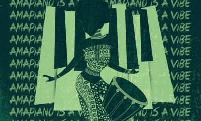 Barawo Amapiano Refix mp3 download