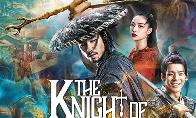 The Knight of Shadows Between Yin and Yang movie