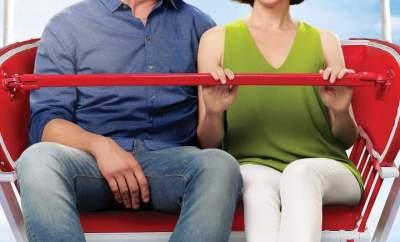 Season for love movie