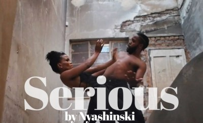 Nyashinski Serious mp3 download
