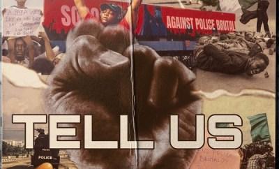Skales Tell Us mp3 download