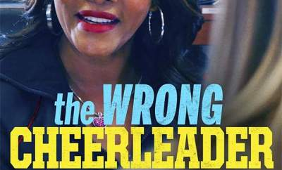 The Wrong Cheerleader Coach movie
