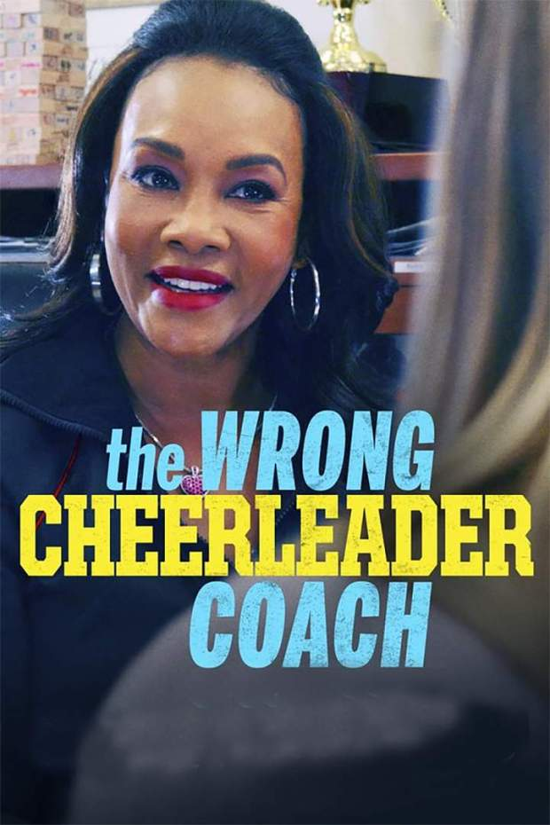 The Wrong Cheerleader Coach movie