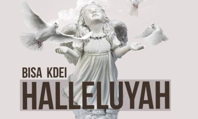Bisa Kdei Halleluyah mp3 download