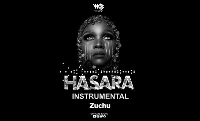 Zuchu Hasara Instrumental