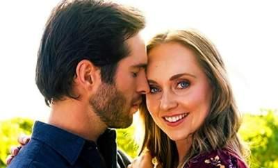 Love in Harmony Valley movie