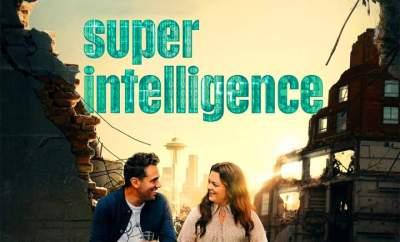 Superintelligence movie