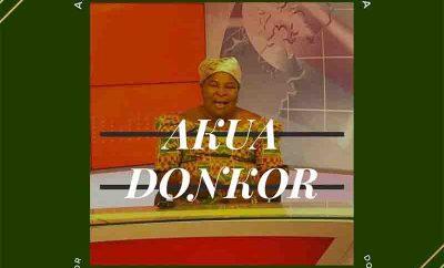 AY Poyoo Akua Donkor mp3 download