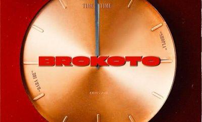 Jaido P Brokoto song download