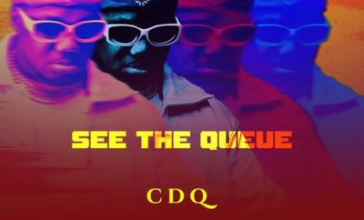 CDQ Omo Olomo mp3 download