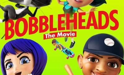 Bobbleheads The Movie full
