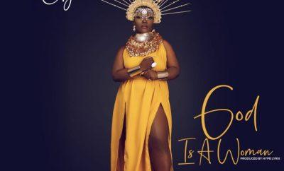 Eno Barony God Is A Woman ft Efya mp3 download
