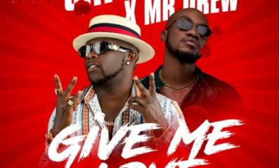 Jay Hover ft Mr Drew Give Me Love mp3 download